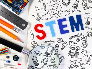 STEM Education In Budget 2017