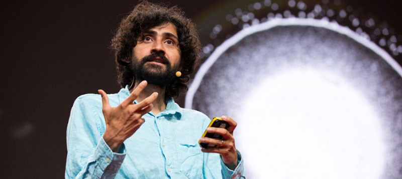 Prof. Manu Prakash | Importance Of Tinkering And Learning By Doing