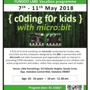 Coding Workshop-MAY