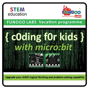 Coding For Kids (@Spark Education, Vasna Road) April 2018