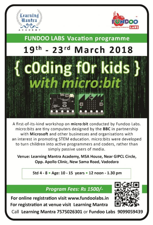 Coding Workshop