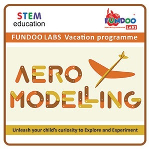 Aeromodelling  (@Spark Education, Vasna Road) May 2018