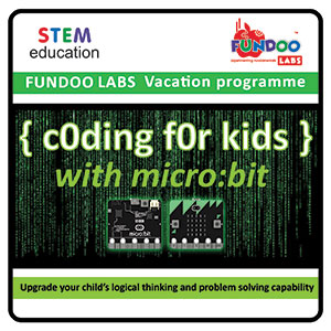 Coding For Kids (@Balbhavan, Karelibaug) April 2018