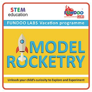 Model Rocketry (@Spark Education, Vasna Road)May 2018