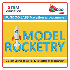 Model Rocketry (@Spark Education, Vasna Road)May 2018
