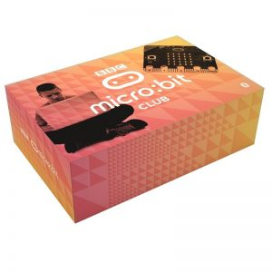 BBC Micro:bit Club – 10 Starter Kits For The Classroom