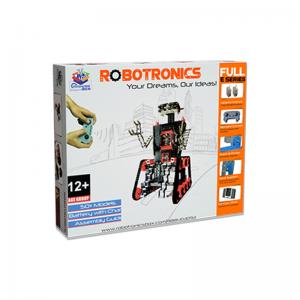 Robotronics-Full E-Series || Avishkaar