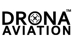 Drona-aviation