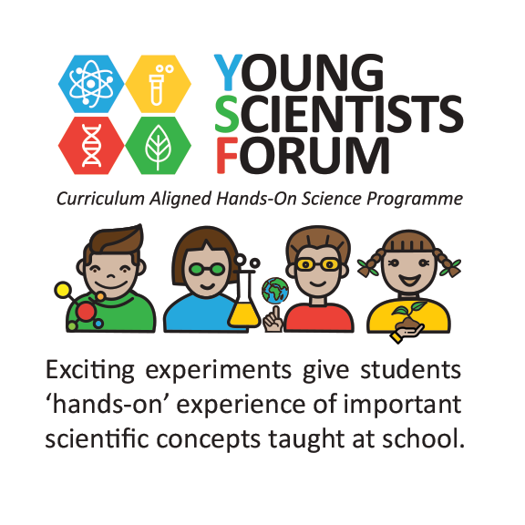 Young Scientist Forum